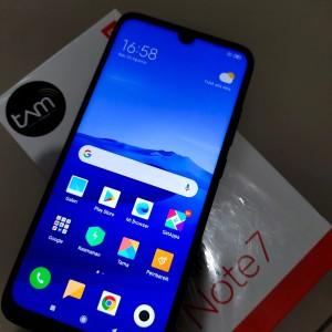 Katalog Xiaomi Redmi Note 7 Katalog.or.id