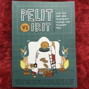 PELIT VS IRIT