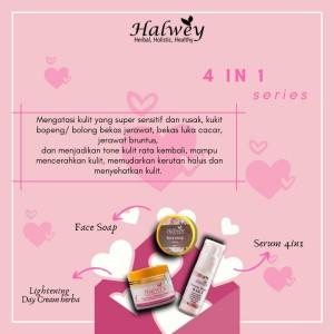 Harga paket kecantikan super 4in1 anti acne anti aging brightening by | HARGALOKA.COM