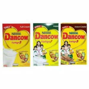 Katalog Susu Dancow Full Cream Katalog.or.id
