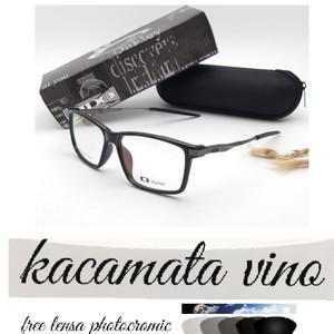 Harga kacamata pria anti radiasi ox3189   anti | HARGALOKA.COM