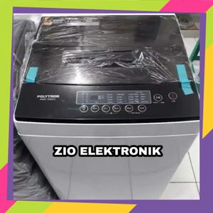 Harga mesin cuci polytron 1 tabung 7kg paw 70501 | HARGALOKA.COM