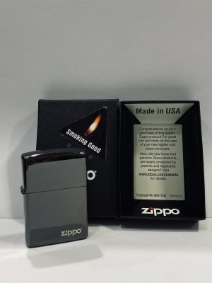 Katalog Zippo Ebony 24756 Katalog.or.id