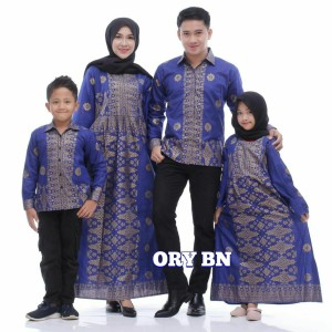 Harga Couple Songket Katalog.or.id
