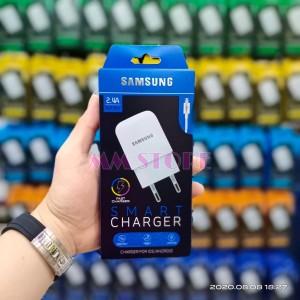 Harga charger samsung dell 2 0 ma 1128 branded tc hp murah | HARGALOKA.COM