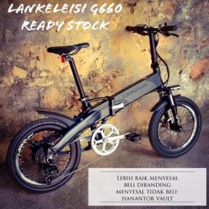 Info Merk Sepeda Listrik Paling Bagus Katalog.or.id