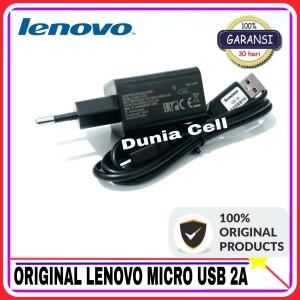 Harga charger lenovo vibe k4 note x3 original 100 5v 2a micro usb | HARGALOKA.COM