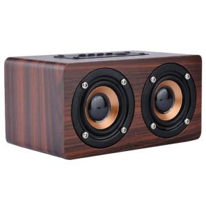 Harga desktop bluetooth speaker stereo subwoofer ansuofu w5   | HARGALOKA.COM