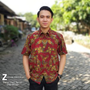 Harga hem batik danar hadi | HARGALOKA.COM