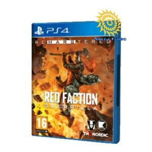 Harga red faction guerrilla remastered | HARGALOKA.COM