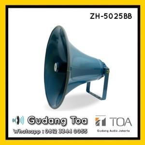 Harga horn speaker corong speaker toa zh 5025bb zh 5025 bb 25 watt | HARGALOKA.COM