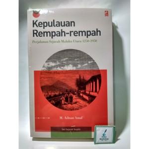 Harga buku kepulauan rempah rempah perjalanan sejarah maluku | HARGALOKA.COM