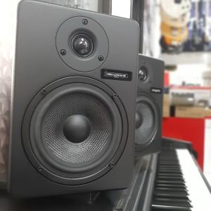 Harga speaker monitor flat recording tech | HARGALOKA.COM