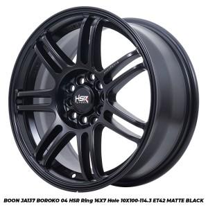 Harga velg mobil sienta ring 16 warna hitam free | HARGALOKA.COM