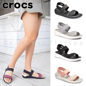 Harga crocs literide relaxed fit women sandals original include | HARGALOKA.COM