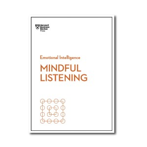 Harga mindful listening hbr emotional intelligence seri   | HARGALOKA.COM