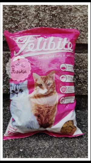 24 Harga Termurah Makanan Kucing Felibite Murah Terbaru 2020 Katalog Or Id
