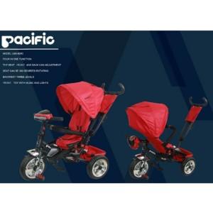 Harga sepeda roda 3 tricycle lmx 809 sepeda | HARGALOKA.COM