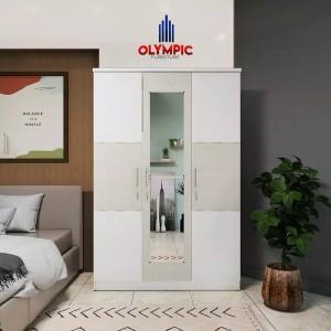 Harga lemari olympic pakaian 3 pintu | HARGALOKA.COM