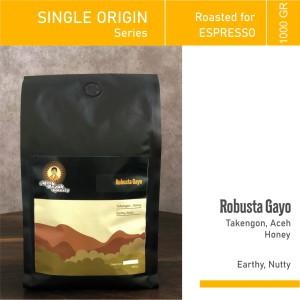 Harga kopi robusta gayo aceh single origin 1000 gr     HARGALOKA.COM