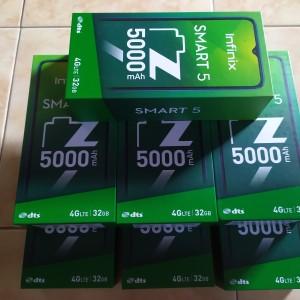 Info Infinix Smart 3 Plus Ram 3 Katalog.or.id