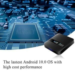 Harga m20 smart tv set top box android | HARGALOKA.COM