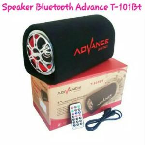 Harga speaker aktif subwofer advan 5inc bisa usb radio micro | HARGALOKA.COM