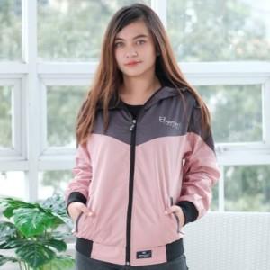 Harga jaket wanita isabell trendy kekinian   | HARGALOKA.COM