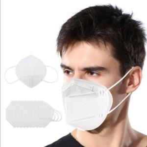 Harga masker kn95 fungsi sama dengan 3m | HARGALOKA.COM
