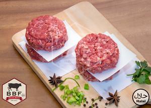 Harga daging sapi giling berlemak ground beef 500 | HARGALOKA.COM