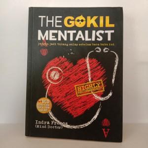 Harga buku the gokil mentalist jangan jadi tukang sulap sebelum baca buku   HARGALOKA.COM