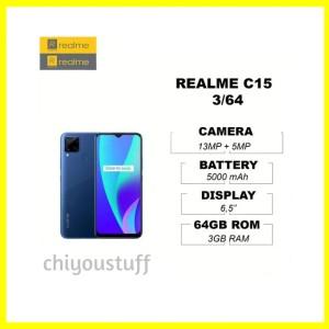 Katalog Realme 3 Features 4 64 Katalog.or.id