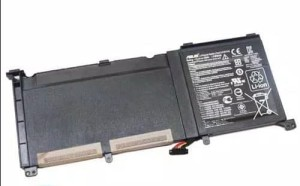 Harga baterai battery original asus n501 n501jw zenbook ux501 | HARGALOKA.COM