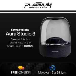 Harga harman kardon aura studio 3 speaker original warranty brand new   harman | HARGALOKA.COM
