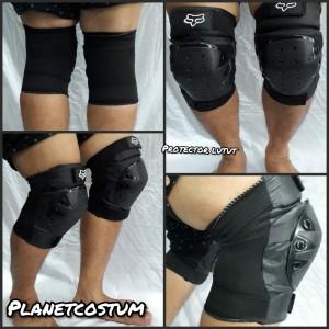 Harga dekker lutut dan siku bikers sepeda motor cross mtb deker | HARGALOKA.COM