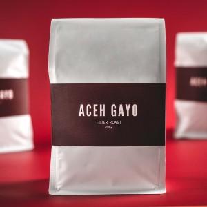 Harga aceh gayo arabica grade 1 biji kopi roasted beans 250 gr   biji   HARGALOKA.COM