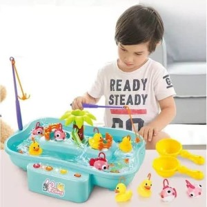 Harga mainan anak memancing fishing | HARGALOKA.COM