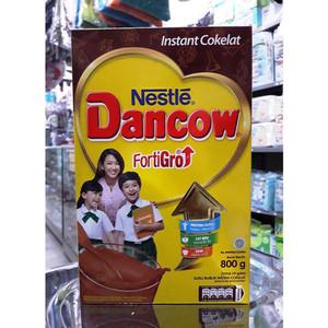 Harga susu dancow fortigro instant coklat 800 | HARGALOKA.COM