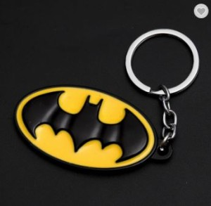 Harga gantungan kunci key holder marvel dc comic | HARGALOKA.COM