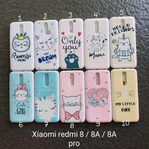 Katalog Case Xiaomi Redmi 8 Katalog.or.id