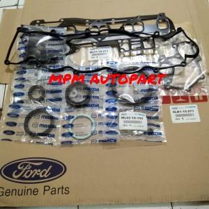 Harga Paking Full Set Ford Katalog.or.id