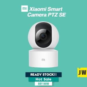 Harga xiaomi mi home smart security camera se 1080p ip cam 360 cctv | HARGALOKA.COM