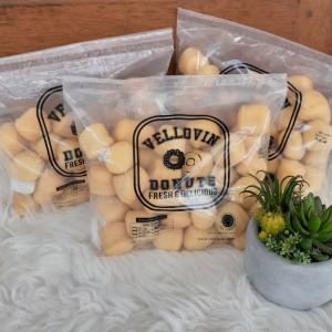 Harga donat mini kentang vellovin | HARGALOKA.COM