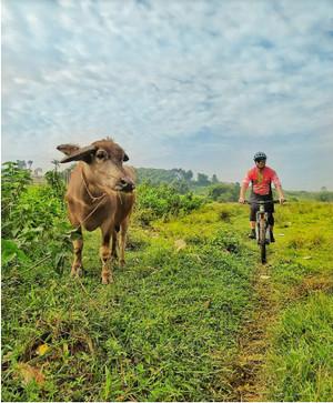 Harga tangerang bike adventure intermediate trip a   tiket promo   min 10 | HARGALOKA.COM