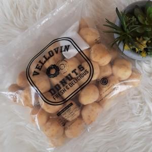 Harga donat mini gandum vellovin | HARGALOKA.COM