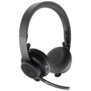Harga logitech zone wireless plus   bluetooth headset with | HARGALOKA.COM