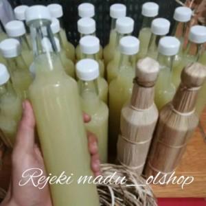 Harga madu putih asli sumbawa madu sumbawa madu asli madu | HARGALOKA.COM