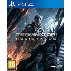 Harga terminator resistance ps 4 ps4 sony playstation game games   HARGALOKA.COM