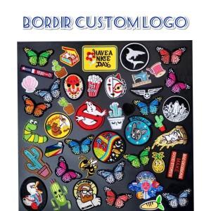 Info Patch Bordir Emblem Bordir Logo Gabungan Emblem 1 Katalog.or.id