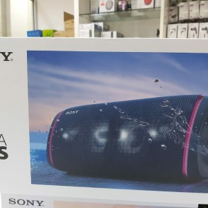 Harga sony original srs xb43 srsxb43 portable bluetooth | HARGALOKA.COM
